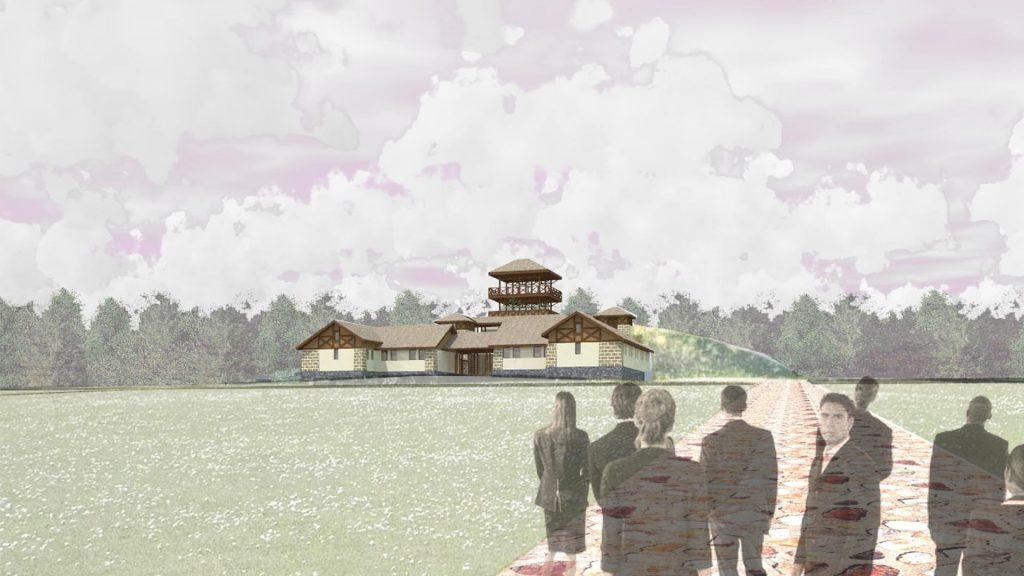 Centrum Edukacji Ekologicznej Śląskiego Ogrodu Botanicznego 02/2010