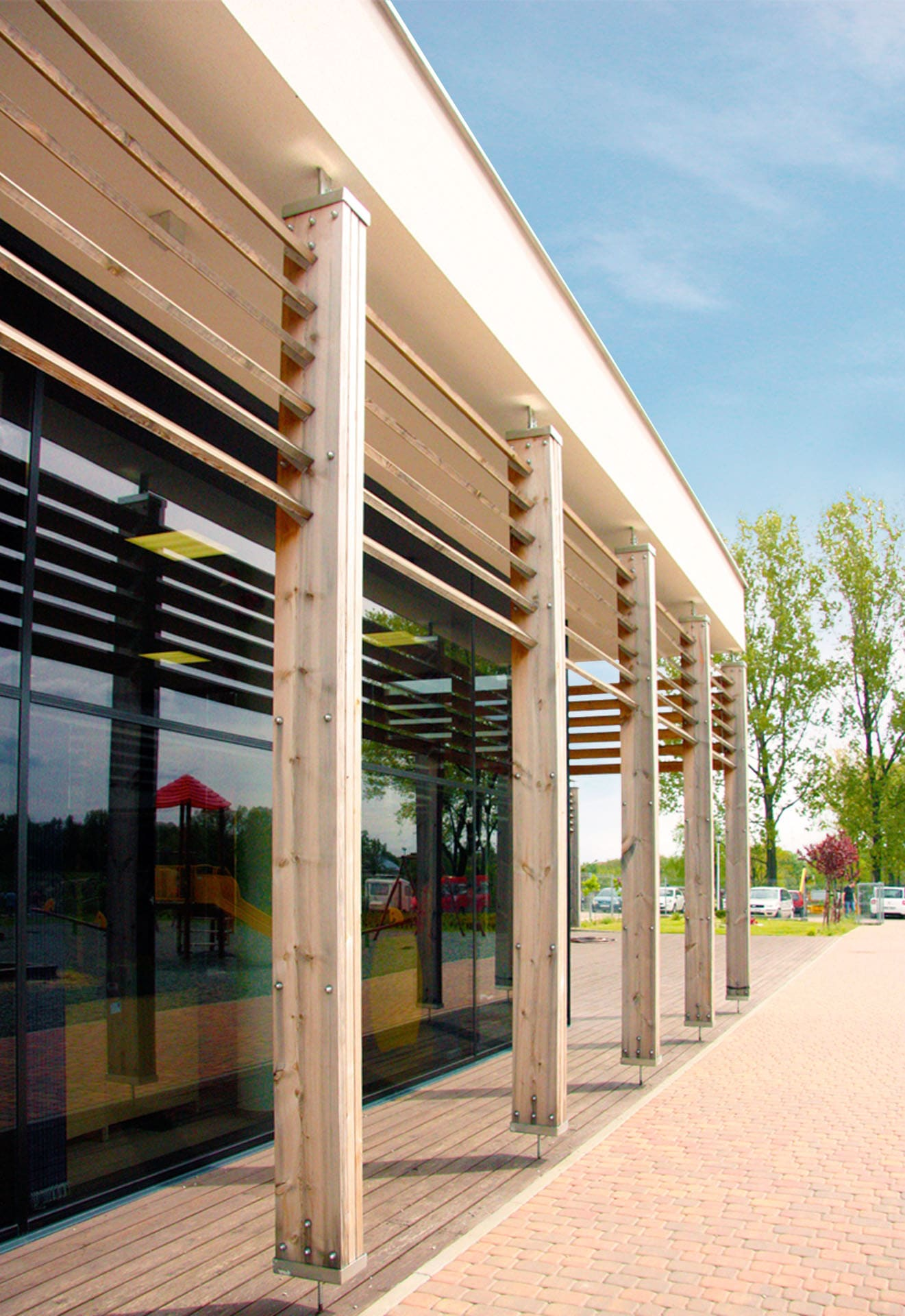 Centrum Edukacji Ekologicznej Dzieci