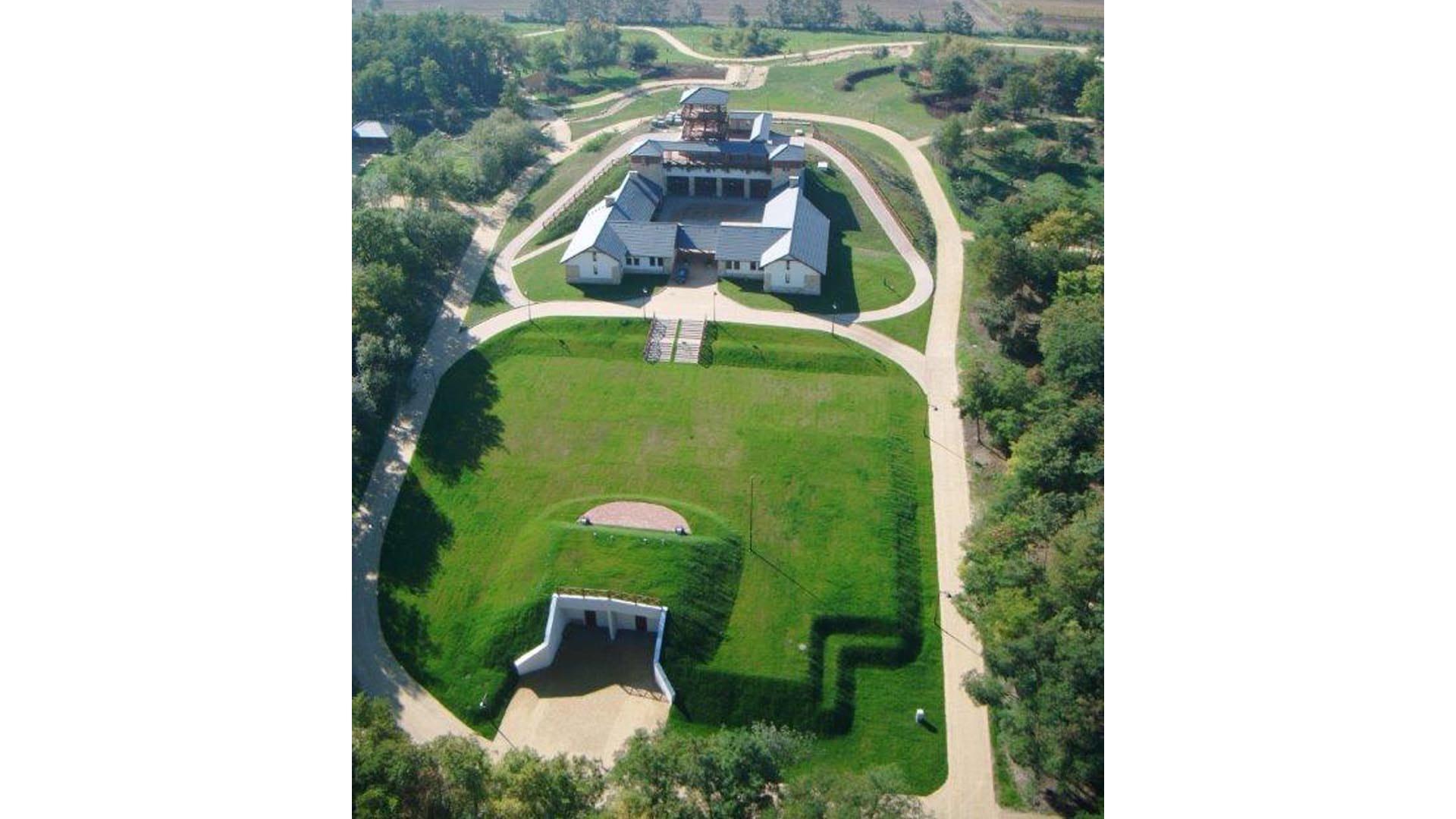 Centrum Edukacji Ekologicznej Śląskiego Ogrodu Botanicznego