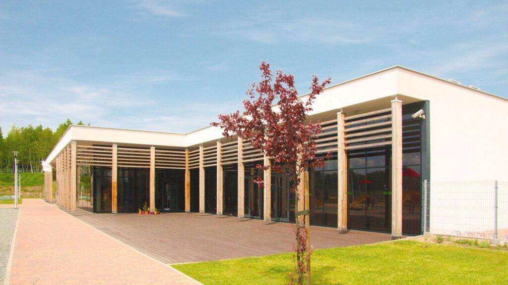 Centrum Edukacji Ekologicznej Dzieci 09/2011