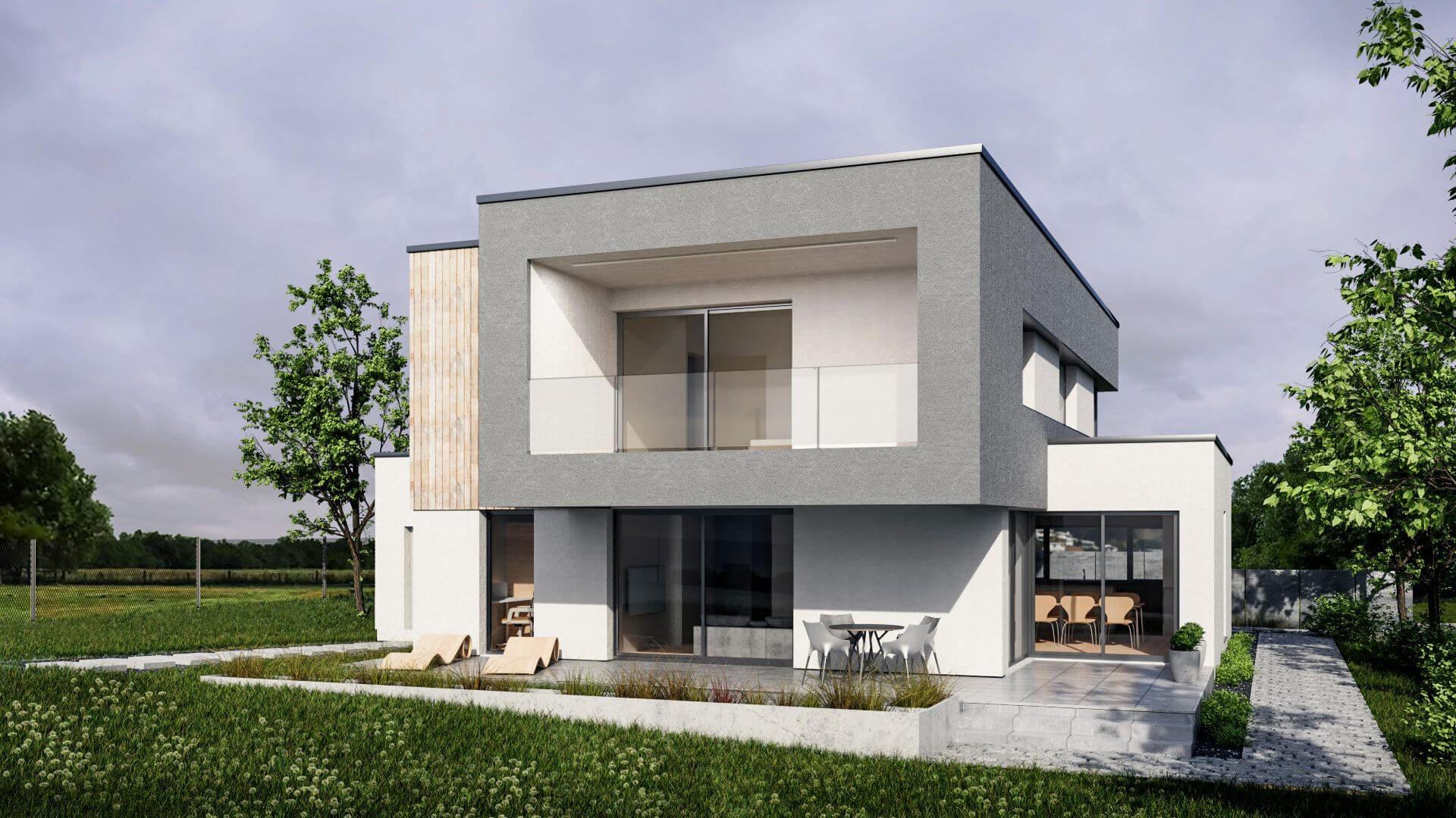 Dom w Mikołowie