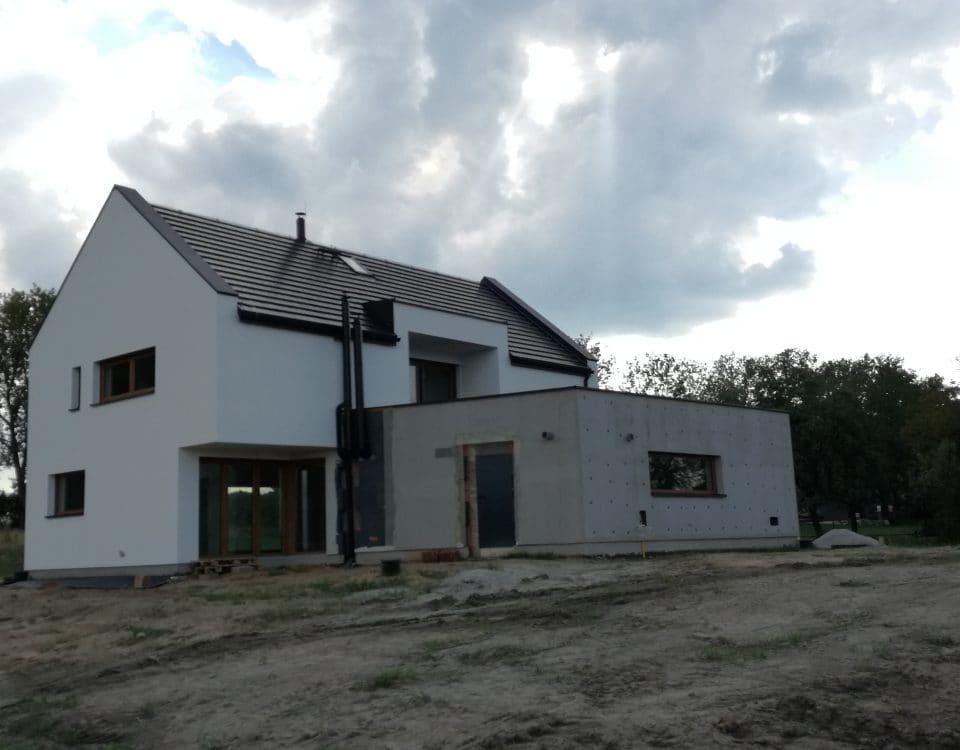 Dom w Mikołowie 06/2016