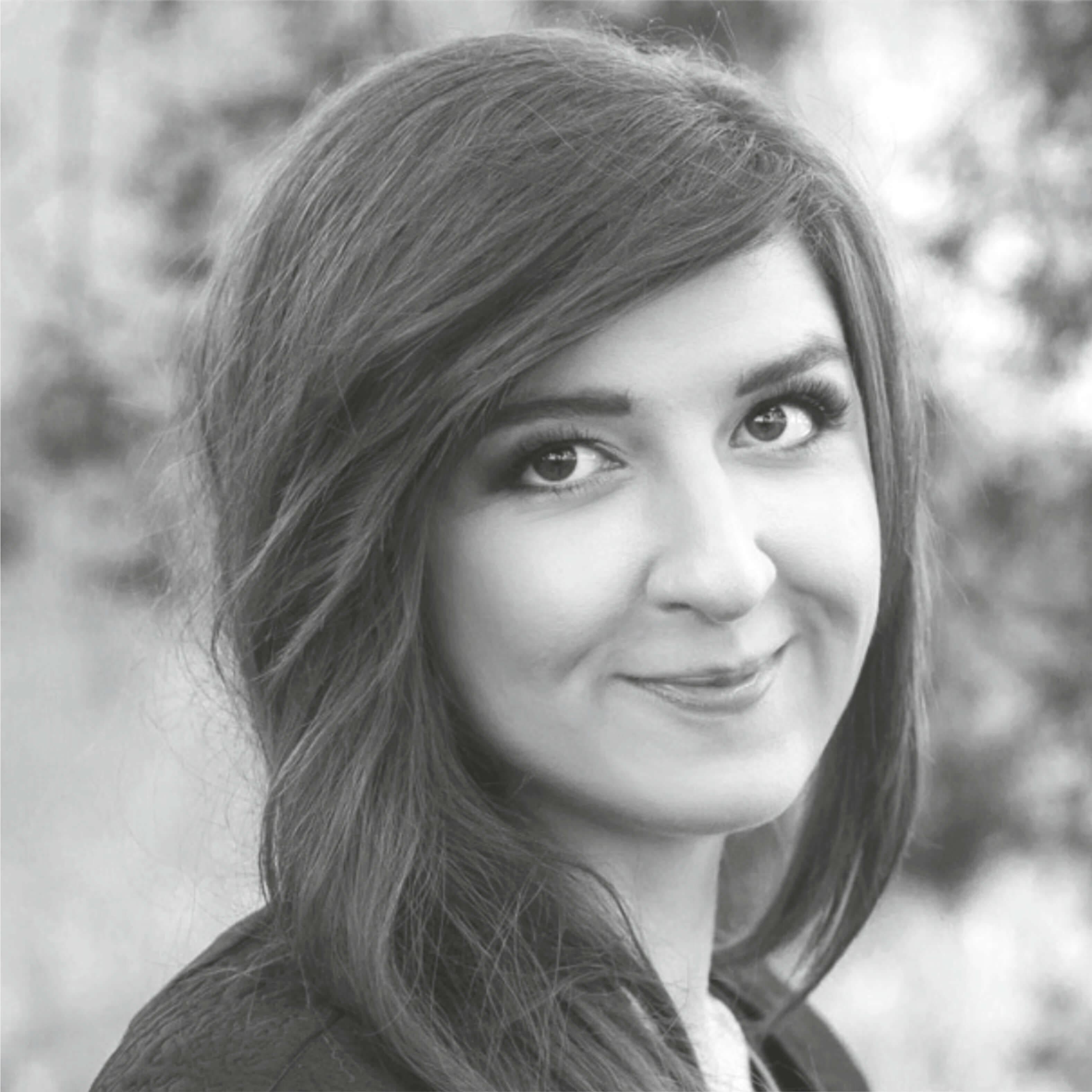 Magdalena Kaiser