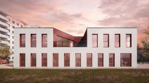 Biuro architektoniczne Katowice