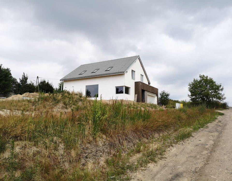Dom w Mikołowie 07/2017