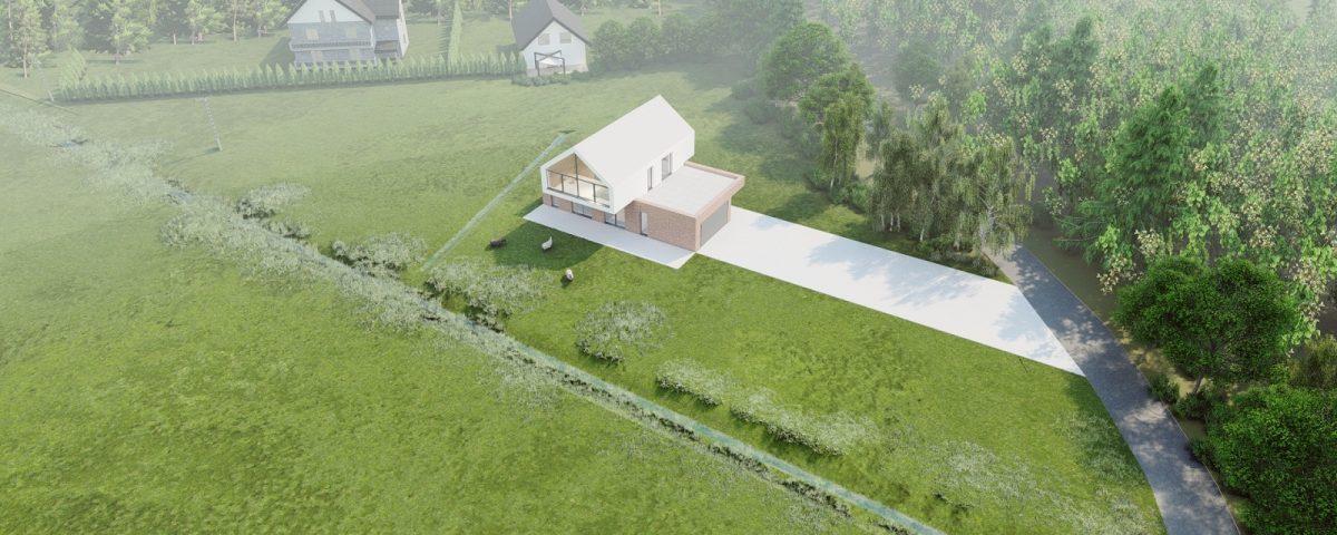 Projekt zagospodarowania terenu jako istotny element projektu budowlanego