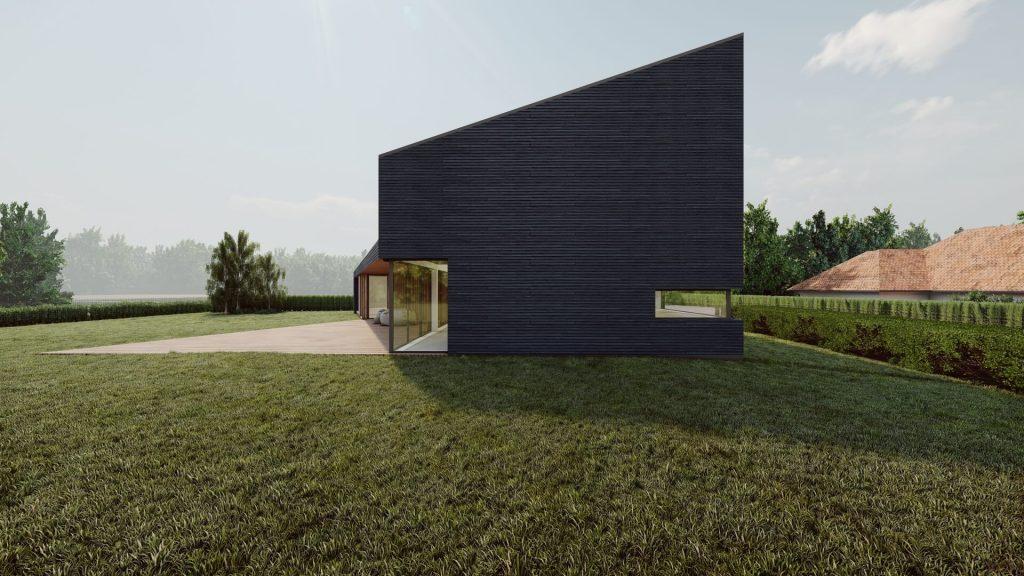 Dom w Tychach 02/2021