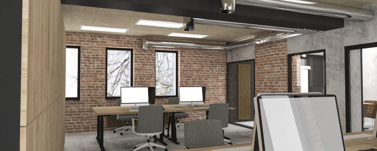 Jak zaprojektować biuro w stylu open space?